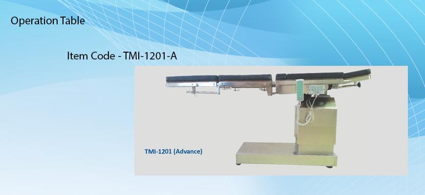 TMI-1201-A