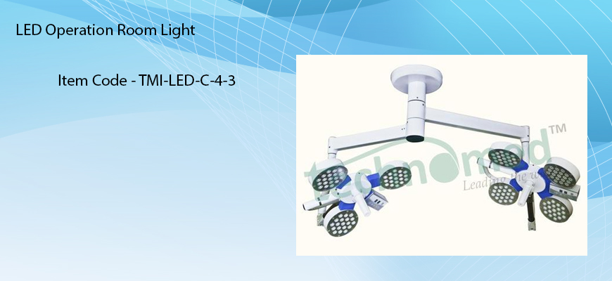 TMI-LED-C-4-3