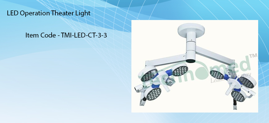 TMI-LED-CT-3-3