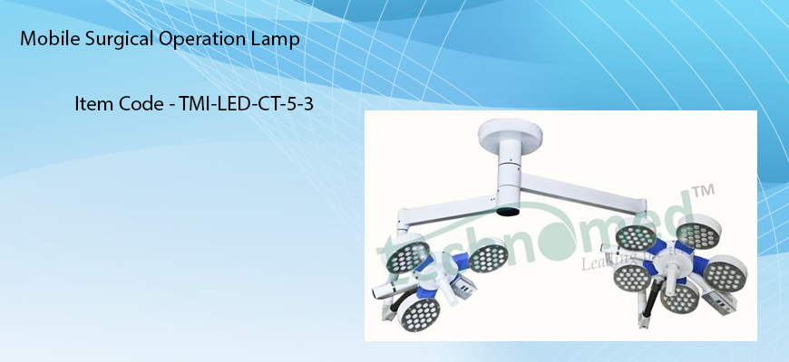 TMI-LED-CT-5-3