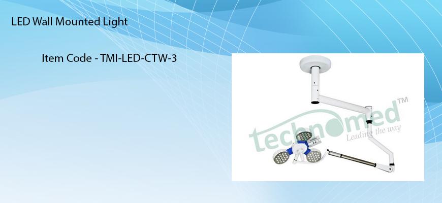 TMI-LED-CTW-3