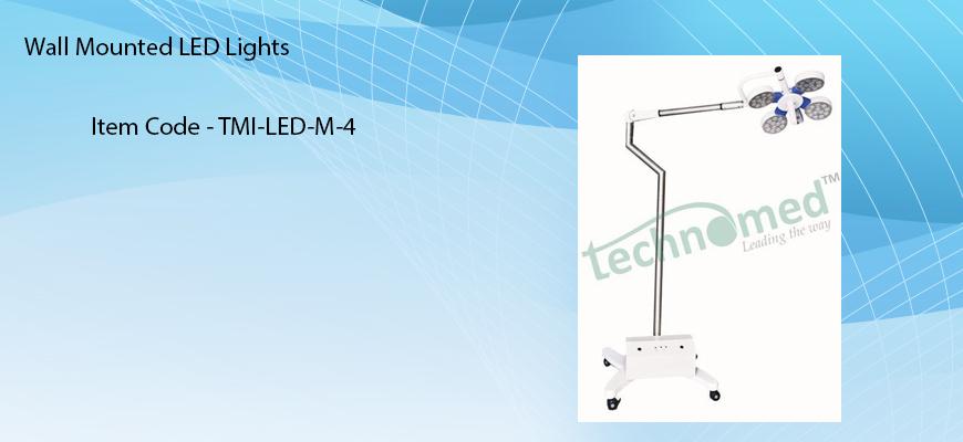 TMI-LED-M-4