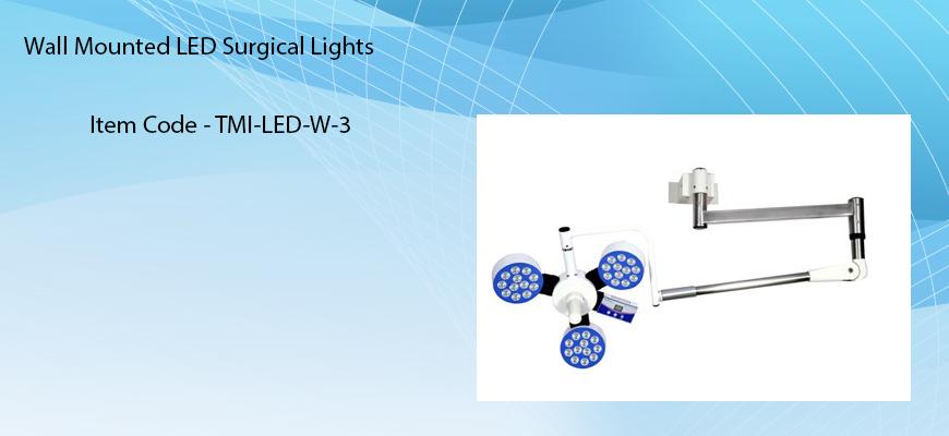 TMI-LED-W-3