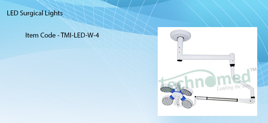 TMI-LED-W-4