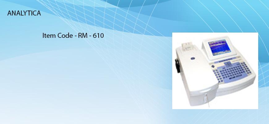 rm-610