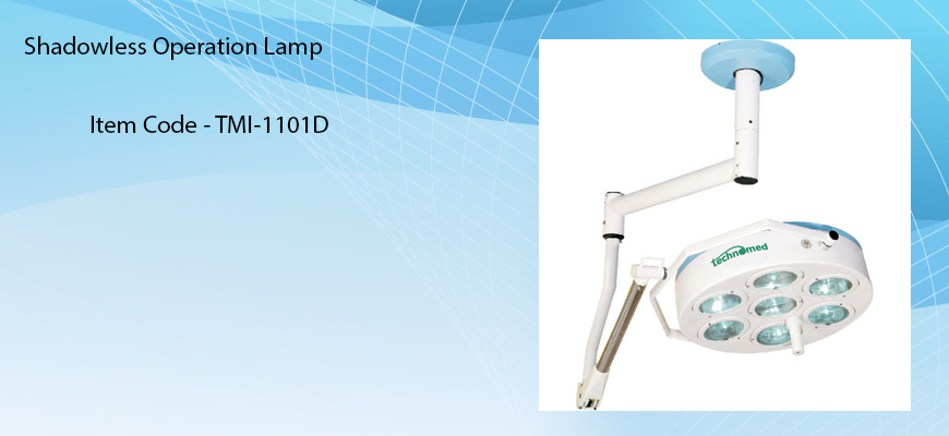 TMI-1101D