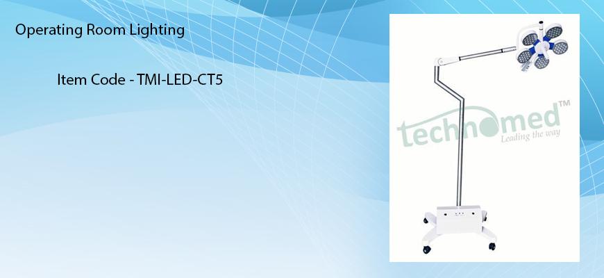 TMI-LED-CT5