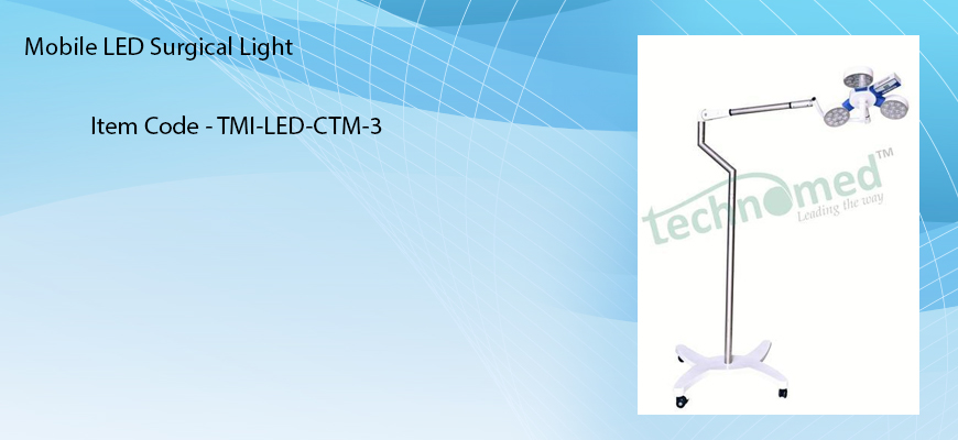 TMI-LED-CTM-3