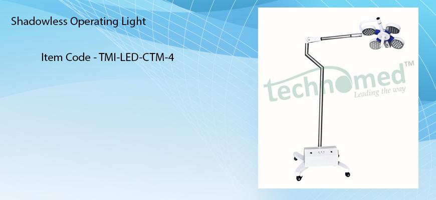TMI-LED-CTM-4